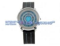 Стильные наручные часы 8835 с круглым циферблатом
